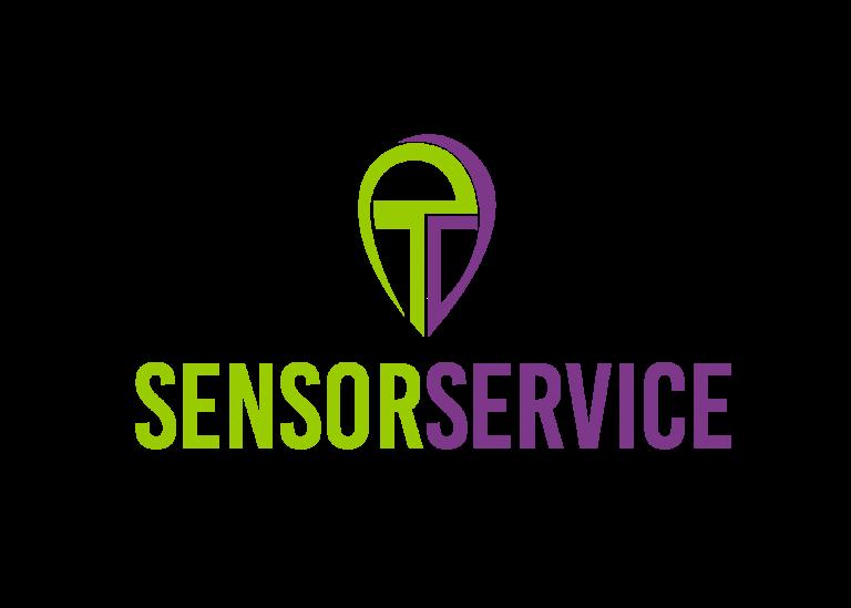 SensorService-logo
