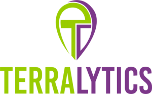 Terralytics logo mail